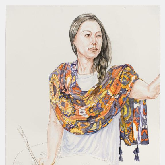 Kira Nam Greene Kyung