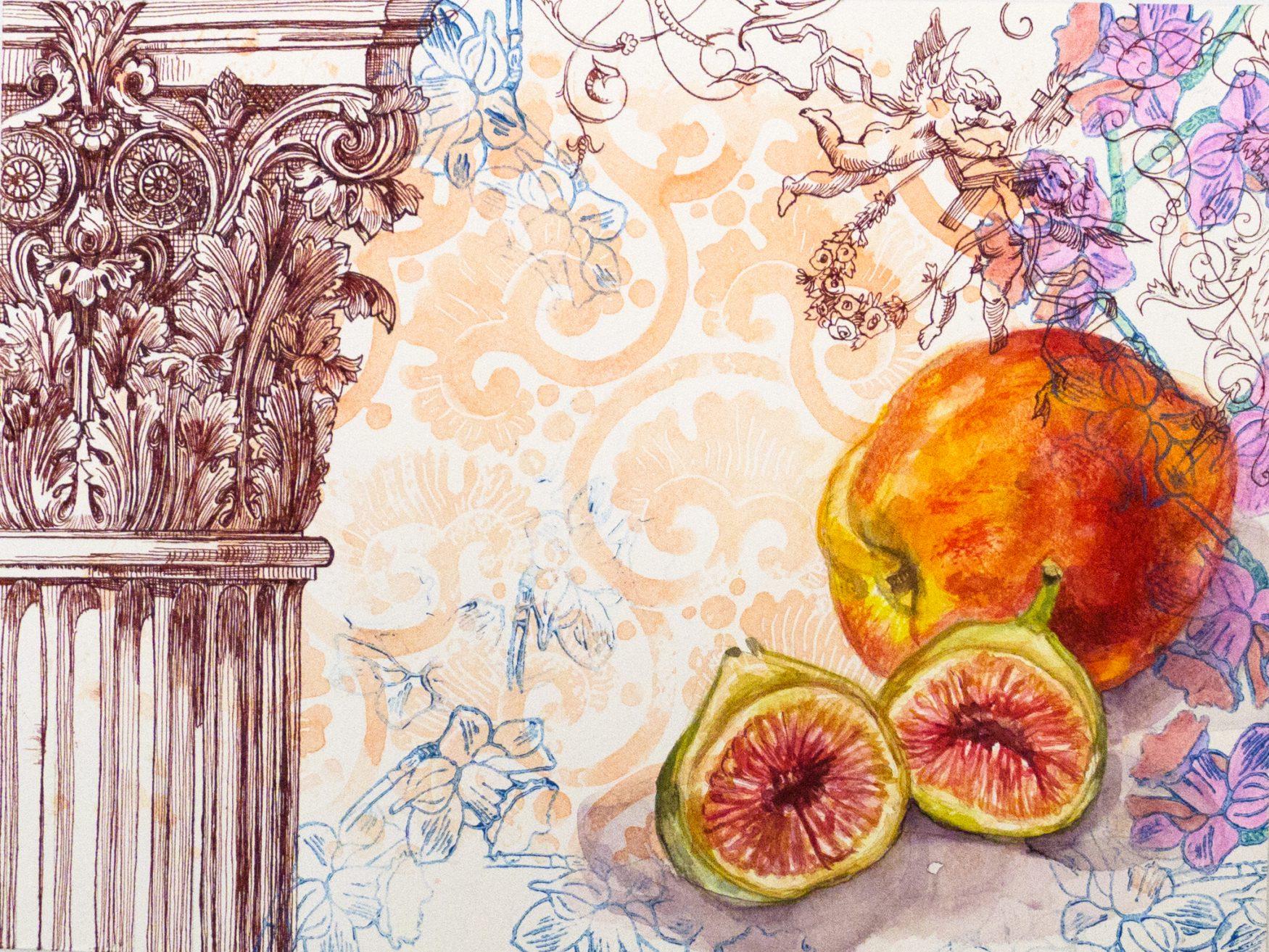 Kira Nam Greene Fig Heaven