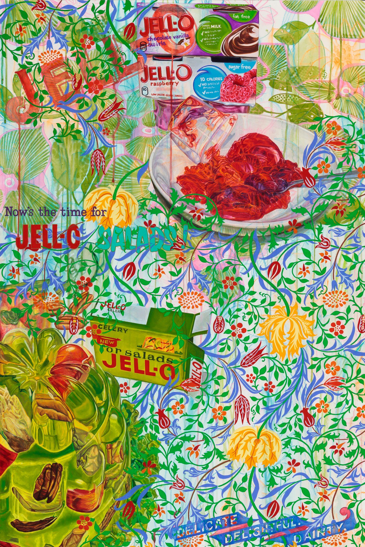 Kira Nam Greene Mello Jello