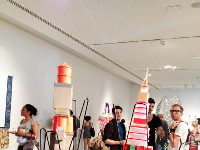 Kira Nam Greene Bronx Calling: 2nd AIM Biennial