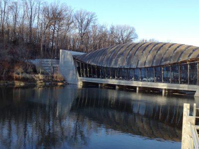 Kira Nam Greene Crystal Bridges Museum in Bentonville, AK
