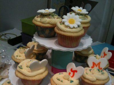 Kira Nam Greene Cupcakes and Chicken Curry