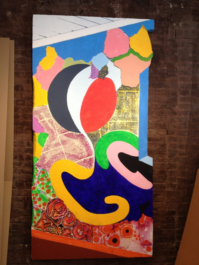 February Gallery Roundup | Kira Nam Greene