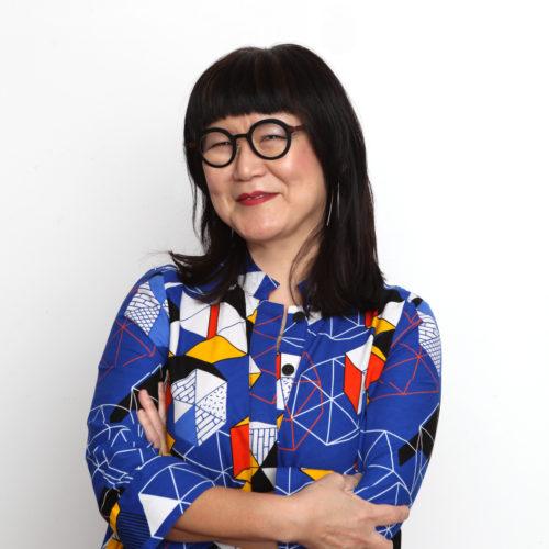 Kira Nam Greene Bio