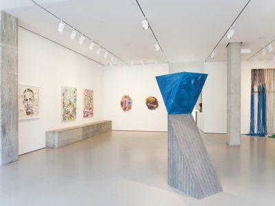 Kira Nam Greene Contexture @ Jane Lombard Gallery