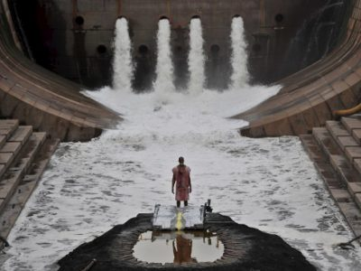 Kira Nam Greene Mathew Barney's River of Fundament
