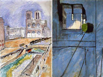 Kira Nam Greene Matisse : À la recherche de la vraie peinture
