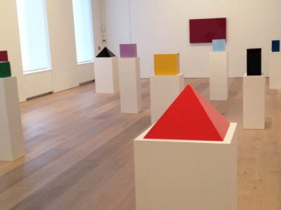 Kira Nam Greene October 2013 Gallery Round Up: Minimalism Rules