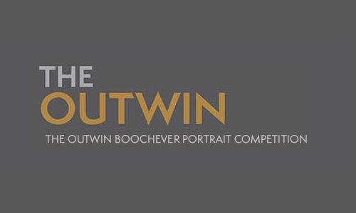 Kira Nam Greene 2019 Smithsonian Outwin Boochever Portrait Finalist