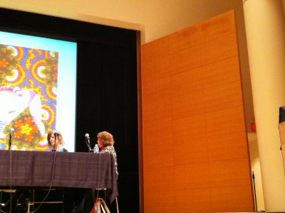 "Kira Nam Greene Panel Discussion: ""Transnationalism and Women Artists in Diaspora"""