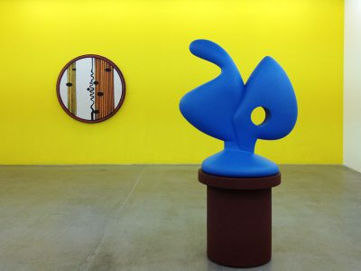 Kira Nam Greene Paris Galleries: Rentrée, 2013, Part III